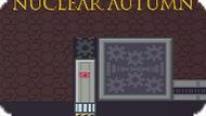 Игра Ядерная Осень / Nuclear Autumn