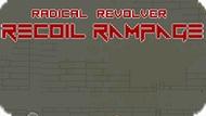 Игра Радиальный Револьвер: Яростная Отдача / Radical Revolver: Recoil Rampage