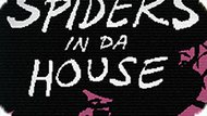 Игра Пауки В Доме / Spiders In Da House
