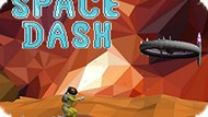 Игра Космическая Черта / Space Dash