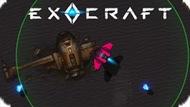 Игра Экзокрафт.Ио / Exocraft.Io