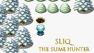 Игра Охотник За Слизью / Sliq The Slime Hunter