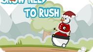 Игра Потребность В Снеге / Snow Need To Rush