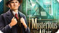 Игра Таинственное Дело / Mysterious Affair
