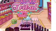 Игра Джен Смит: Украшение Бисером / Bead Smith Jen Tribal