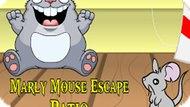 Игра Побег Мышки Марли Из Патио / Marly Mouse Escape Patio
