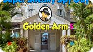 Игра Снеки Супер Шпион: Золотая Рука 5 / Super Sneaky Spy Guy Golden Arm 5