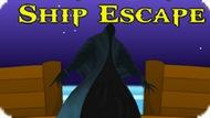 Игра Корабль Сокровищ: Побег / Treasure Ship Escape