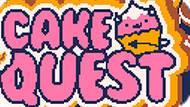 Игра Сатана Лил: Кексовый Квест / Lil' Satan's: Cake Quest