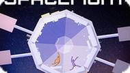 Игра Космическая Борьба / Space Fight