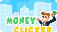 Игра Денежный Кликер / Money Clicker