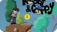 Игра Робби И Коппи / Robby & Coppy