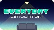 Игра Повседневный Симулятор / Everyday Simulator