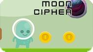 Игра Лунный Шифр / Moon Cypher