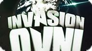 Игра Вторжение Нло / Invasion Ovni