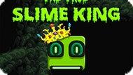 Игра Истинный Слизняк / The True Slime King