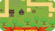 Игра Защита Башни / Tower Defence