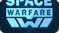 Игра Космическая Война / Space Warfare