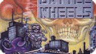 Игра Боевые Колеса / Battle Wheels