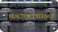 Игра Защита Реактора / Reactor Defence