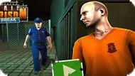 Игра Тюрьма Строгого Режима / Jail Prison Break
