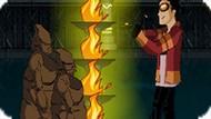 Игра Генератор Рекс: Темные Дни