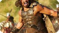 Игра Геркулес: Пазл-Пятнашки