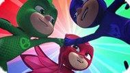 Игра Герои В Масках: Найди Объекты