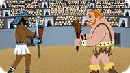 Игра Гладиаторы: Имперская Арена
