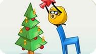 Игра Глупые Способы Умереть: Рождество