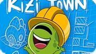 Игра Город Кизи