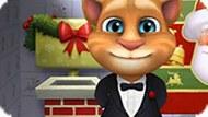 Игра Говорящий Кот Том: Шесть Отличий