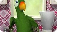 Игра Говорящий Попугай Пьер