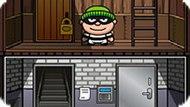 Игра Грабитель Боб 4: Япония