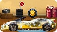 Игра Автомойка Для Машин
