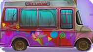 Игра Автомойка: Эльза Моет Автомобиль Скорой Помощи