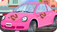 Игра Автомойка: Гвен Моет Машину