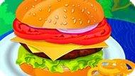 Игра Идеальный Чизбургер