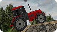Игра Испытание Трактора 2