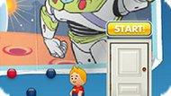 Игра История Игрушек 3: Боулинг