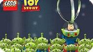 Игра История Игрушек И Лего: Игровой Автомат