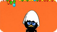 Игра Калимеро: Пузыри