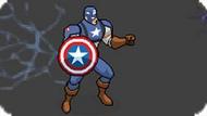 Игра Капитан Америка: Часовой Свободы