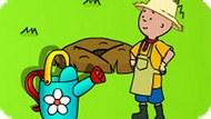 Игра Каю Садовник