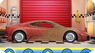 Игра Автомойка: Машина Мечты