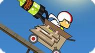Игра Кик Бутовский: Полет На Дальность