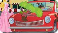 Игра Автомойка: Мыть Машину Авроры