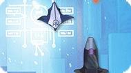 Игра Код Лиоко: Космический Бой