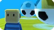 Игра Когама: Бег В Мяче