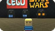 Игра Когама: Лего Звездные Войны
